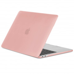 """Чехол-накладка Moshi Ultra Slim Case iGlaze for MacBook Pro 13"""" (2016-2019) with/without Touch Bar Blush Pink (99MO071302)"""