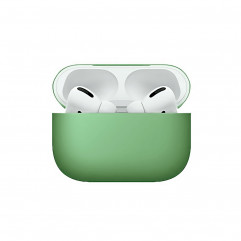 Чохол Silicon Protect Case for Apple AirPods Pro (Green)