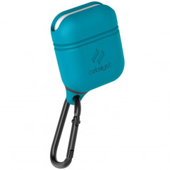 Catalyst Waterproof AirPods Case Glacier Blue (CATAPDTEAL)