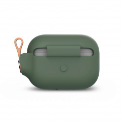 Moshi Pebbo Case Mint Green for Airpods Pro (99MO123842)