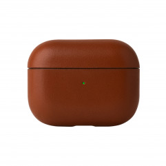 Native Union Leather Case Tan for Airpods Pro (APPRO-LTHR-BRN-AP)