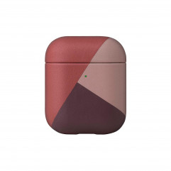 Native Union Marquetry Case Rose for Airpods (APCSE-MARQ-ROS)