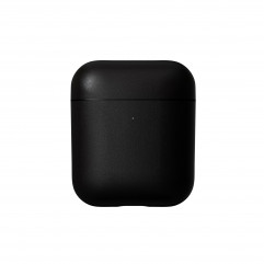 Nomad Rugged Case Black Leather V2 for Airpods (NM22010X00)