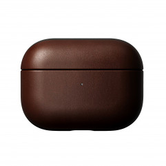 Nomad Rugged Case Brown Leather for Airpods Pro (NM220R0O00)
