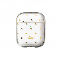 Чохол LAUT DOTTY for AirPods Crystal (L_AP_DO_C)