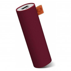 Внешний аккумулятор Fresh 'N Rebel Powerbank V2 3000 mAh Ruby (2PB1500RU)