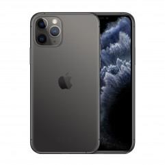 Apple iPhone 11 Pro Max 64GB Space Gray (MWGY2)