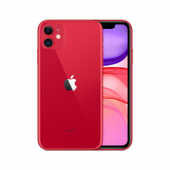 Apple iPhone 11 64GB Product (RED) (MWL92)