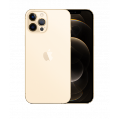 Apple iPhone 12 Pro Max 128GB Gold (MGCH3, MGD93)