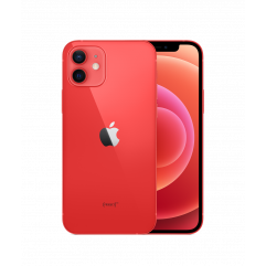 Apple iPhone 12 64GB (PRODUCT)RED (MGH83, MGJ73)