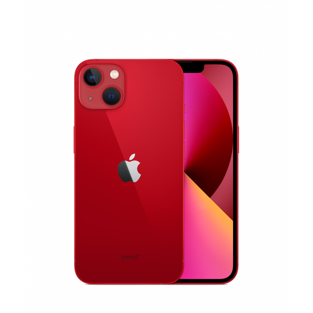Apple iPhone 13 512GB (PRODUCT)RED (MLN53, MLQF3)