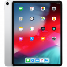 "iPad Pro 12.9"" 2018 Wi-Fi + Cellular 512GB Silver"