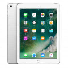 iPad 2017 Wi-Fi + Cellular 128Gb Silver