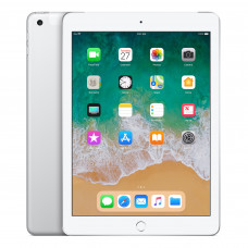 iPad 2018 Wi-Fi + Cellular 32Gb Silver