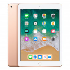 iPad 2018 Wi-Fi + Cellular 128Gb Gold