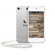 iPod touch 5Gen 64GB White & Silver (MD721/FD721) | восстановленный компанией Apple (Apple Certified Refurbished) |