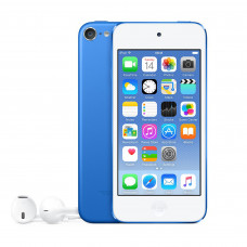 iPod touch 6Gen 16GB Blue