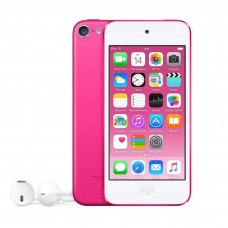 iPod touch 6Gen 128GB Pink