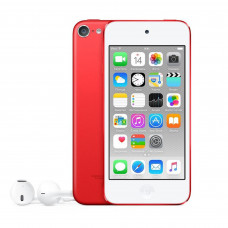 iPod touch 6Gen 64GB Red