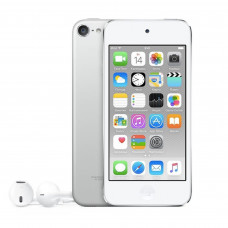 iPod touch 6Gen 32GB Silver