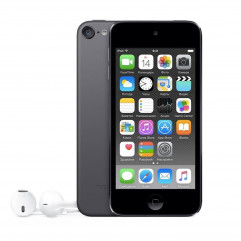 iPod touch 6Gen 32GB Space Gray (MKJ02)