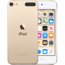 iPod touch 7Gen 256GB Gold