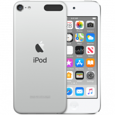 iPod touch 7Gen 32GB Silver