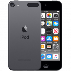 iPod touch 7Gen 256GB Space Gray