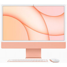 "iMac 24"" 4.5K Retina display Orange (M1 8-Core GPU/8GB/512GB) 2021"