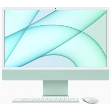 "iMac 24"" 4.5K Retina display Green (MGPH3) 2021"