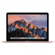 "MacBook 12"" Rose Gold (Z0U40000N) 2017"