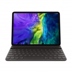 Apple Smart Keyboard Folio for iPad Pro 11-inch (2nd and 3rd generation) and iPad Air (4th generation) (MXNK2)