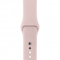 Pink Sand Sport Band для Apple Watch 38/40mm
