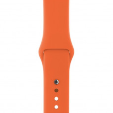 Spicy Orange Sport Band для Apple Watch 38/40mm