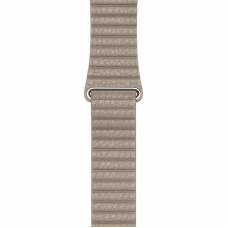 Stone Leather Loop Medium (MJ4X2, MTHC2) для Apple Watch 42/44mm