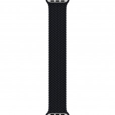 Apple Charcoal Braided Solo Loop - Size 8 для Apple Watch 38/40mm (MY7D2)