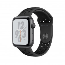 Apple Watch Series 4 Nike+ (GPS) 40mm Space Gray Aluminium Case with Anthracite/Black Nike Sport Band (MU6J2)