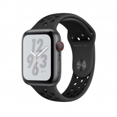 Apple Watch Series 4 Nike+ (GPS) 40mm Space Gray Aluminium Case with Anthracite/Black Nike Sport Band (MTX82, MTXG2)