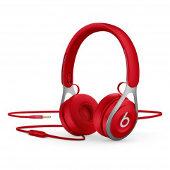 Beats by Dr. Dre EP On-Ear Headphones - Red (ML9C2)