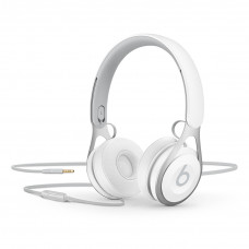 Beats by Dr. Dre EP On-Ear Headphones - White (ML9A2)