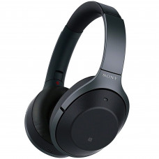 Sony Premium Noise Cancelling Black (WH-1000XM2B)