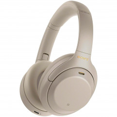 Sony WH-1000XM4 Silver (WH1000XM4S)