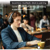 Sony Wireless Noise-Canceling Headphones Silver (WH-1000XM4)