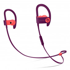 Beats Powerbeats3 Wireless Earphones - Beats Pop Collection - Pop Magenta (MRER2)