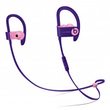 Beats Powerbeats3 Wireless Earphones - Beats Pop Collection - Pop Violet (MREW2)