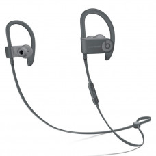 Beats Powerbeats3 Wireless Earphones - Neighborhood Collection - Asphalt Gray (MPXM2)