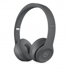 Beats Solo3 Wireless On-Ear Headphones - Neighbourhood Collection - Asphalt Grey (MPXH2)