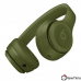 Beats Solo3 Wireless On-Ear Headphones - Neighbourhood Collection - Turf Green (MQ3C2)