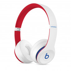 Beats Solo3 Wireless Headphones - Beats Club Collection - Club White (MV8V2)