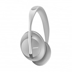 Bose Noise Cancelling Headphones 700 Luxe Silver 794297-0300